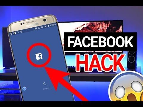 hackear facebook con tu movil